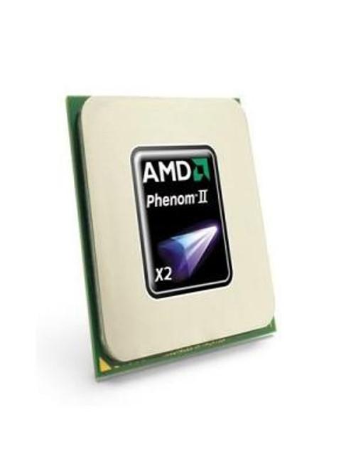 AMD Phenom II X2 B59 3.40GHz 533MHz Desktop OEM CPU HDXB59WFK2DGM