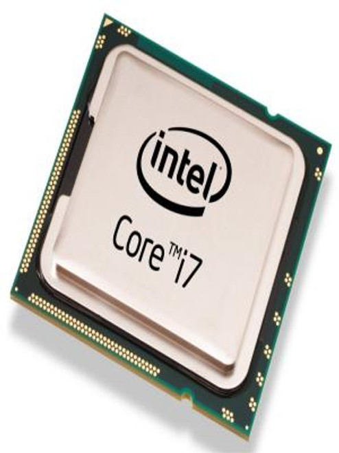 Intel Core i7-920 2.66GHz OEM CPU SLBEJ/SLBCH  AT80601000741AA