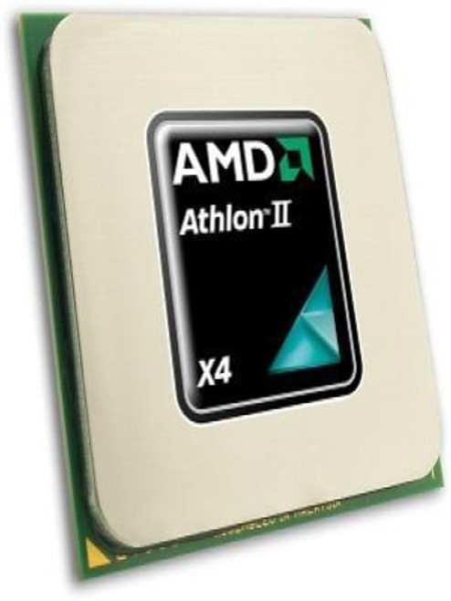AMD Athlon II X4 635 2.90GHz 2MB Desktop OEM CPU ADX635WFK42GI