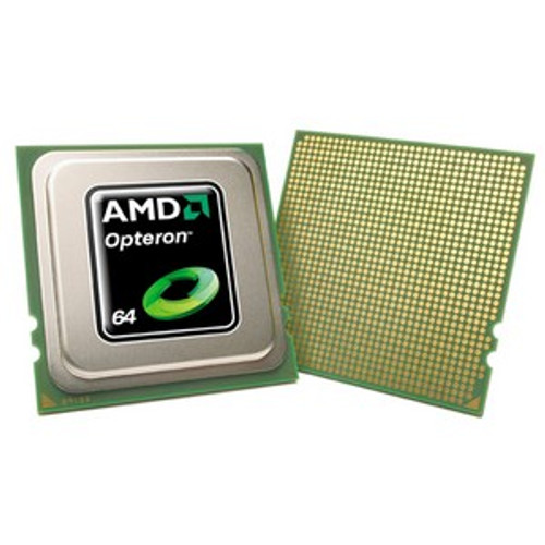 AMD Opteron 2381 HE 2.50GHz 6MB L3 Server OEM CPU OS2381PCP4DGI