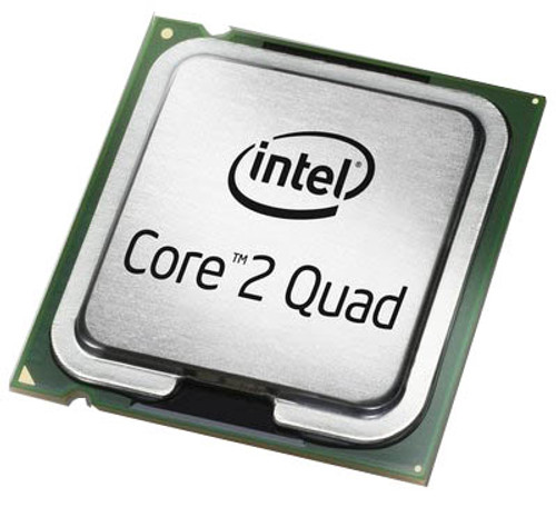 Intel Core 2 Quad Q9650 3GHz OEM CPU SLB8W AT80569PJ080N