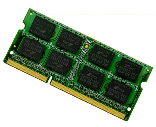 4GB DDR3 1333MHz PC3-10600 204PIN SODIMM Memory only for Laptop