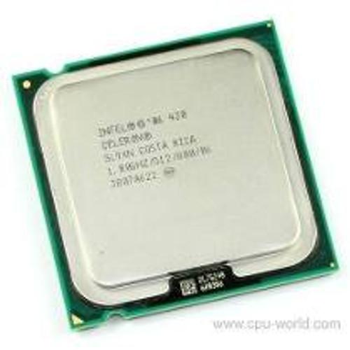Intel Celeron G460 1.80GHz OEM CPU SR0GR CM8062301088702