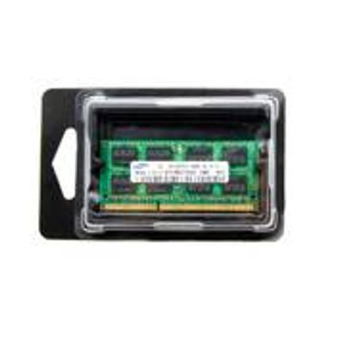 Samsung 4GB PC3-10600 DDR3-1333MHz non-ECC Unbuffered CL9 204p SoDimm OEM Memory M471B5273CH0-CH9