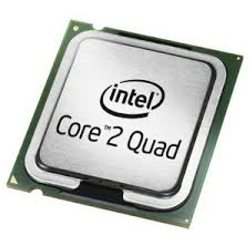 Intel Core 2 Quad Q9400 2.66GHz OEM CPU SLB6B AT80580PJ0676M