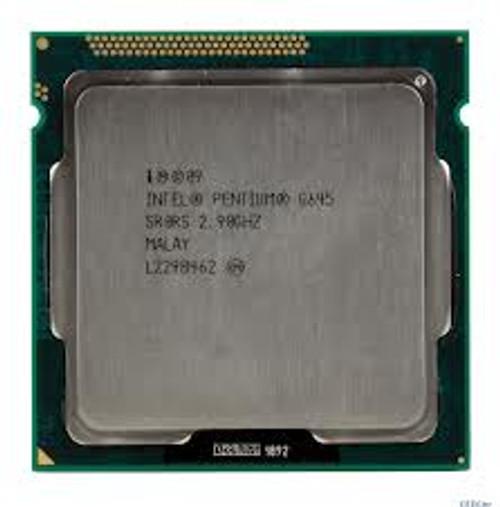Intel Pentium Dual-Core G645 2.9GHz OEM CPU SR0RS CM8062301262601