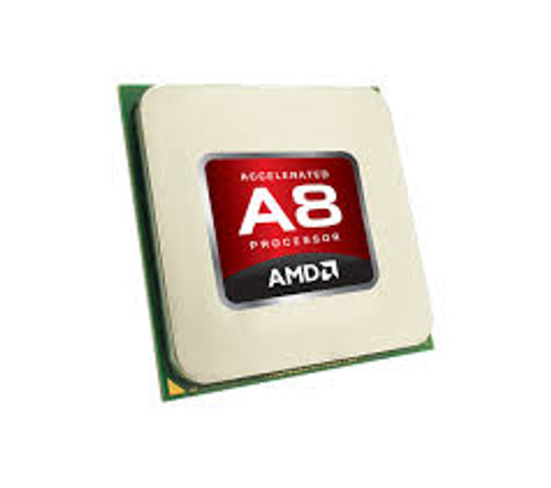 AMD A8-6600K 3.90GHz Socket FM2 Desktop OEM CPU AD660KWOA44HL