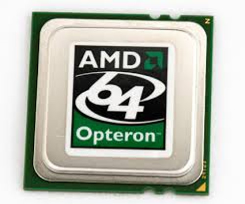AMD Opteron 270 2.00GHz 2MB 940-pin Server OEM CPU OST270FAA6CB