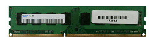 Samsung 4GB DDR3 1600MHz PC3-12800 CL11 240-Pin DIMM Single Rank Desktop Memory Module M378B5173EB0-CK0