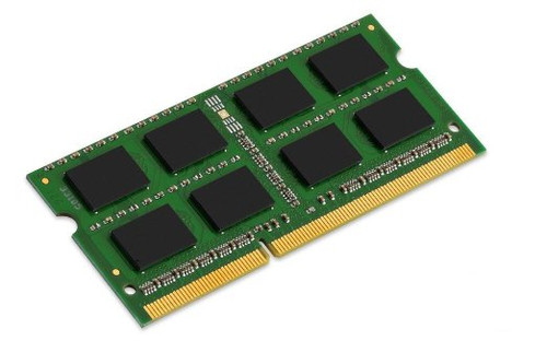 4GB DDR3 1600MHz PC3-12800 non-ECC Unbuffered CL11 204-Pin SoDimm 1.35V Low Voltage Memory Module for Apple iMac