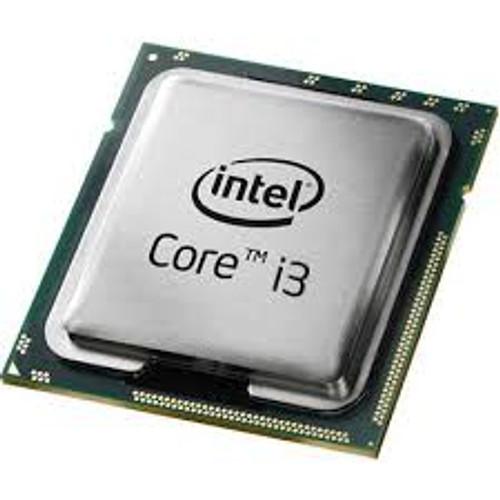 Intel Core i3-2125 3.3GHz Socket-1155 OEM Desktop CPU SR0AY CM8062301090500
