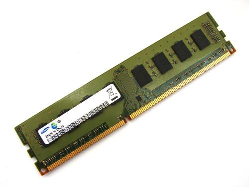 Samsung 8GB DDR3 1866MHz PC3-14900 ECC Registered DIMM Single Rank Server Memory M393B1G70QH0-CMA