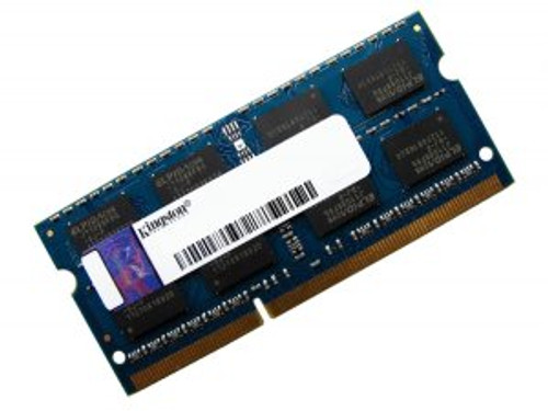 Kingston 4GB DDR3 1866MHz PC3-14900 204p non-ECC Unbuffered SoDIMM Dual Rank OEM Memory X7C75G-HYC