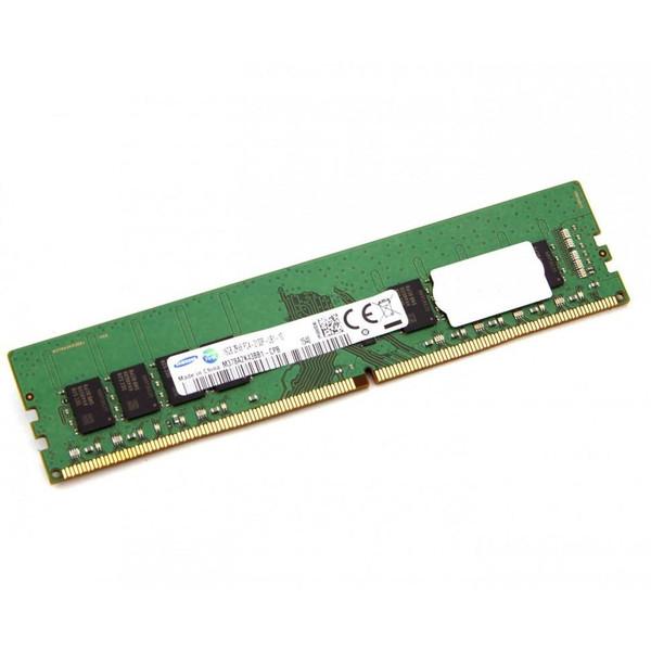 Samsung 16GB DDR4 2133MHz PC4-17000 288-Pin non-ECC Unbuffered 1.2V Dual Rank DIMM Desktop Memory M378A2K43BB1-CPB