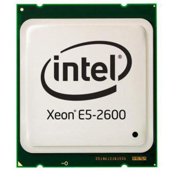 Intel Xeon E5-2620 v2 6 Core 2.10GHz 7.20GT Socket LGA2011 Processor  SR1AN