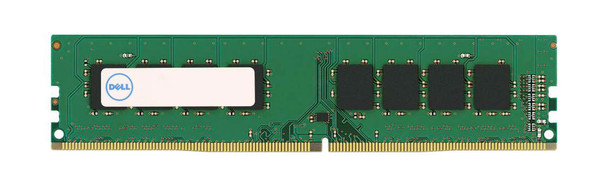 Dell 8GB DDR4-2133MHz Desktop Memory Mfr P/N A8058238