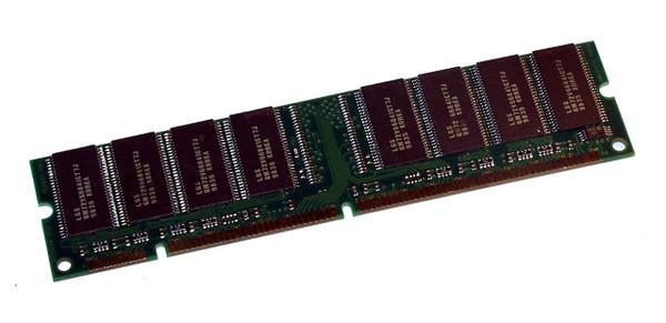 HP 16GB PC-133 133MHz Memory Mfr P/N 236854-16G