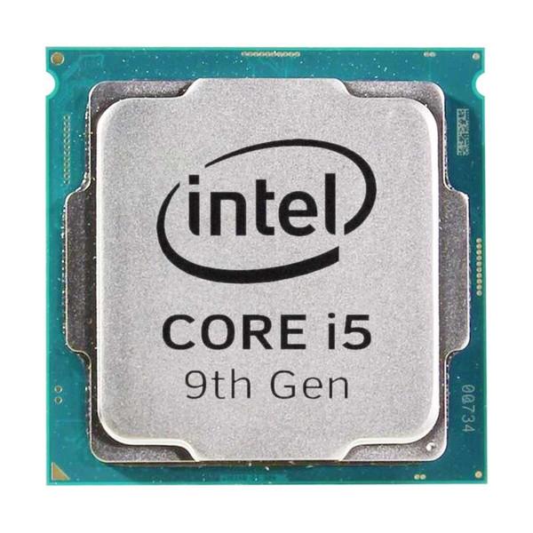 Intel Core i5-9600K SRG11 CM8068403874405