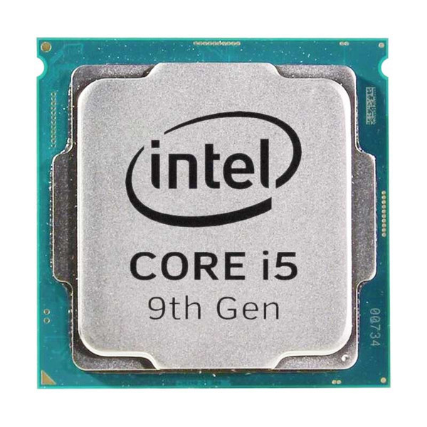 Intel Core i5-9500 SRF4B CM8068403362610