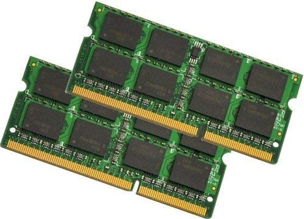 Apple 8GB (2x4GB) Kit DDR3 1600MHz PC3-12800 SODIMM for MacBook Pro