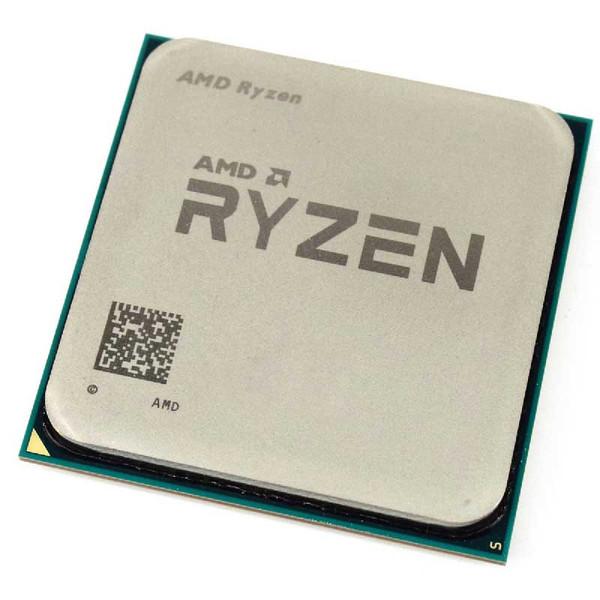 AMD Ryzen 7 3800XT 100-000000279