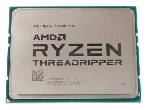 AMD Ryzen Threadripper 3970X 100-000000011