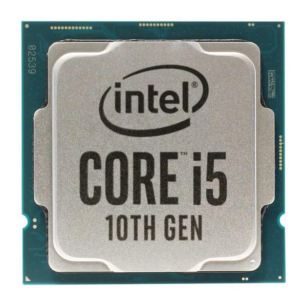 Intel Core i5-10500 SRH3A CM8070104290511