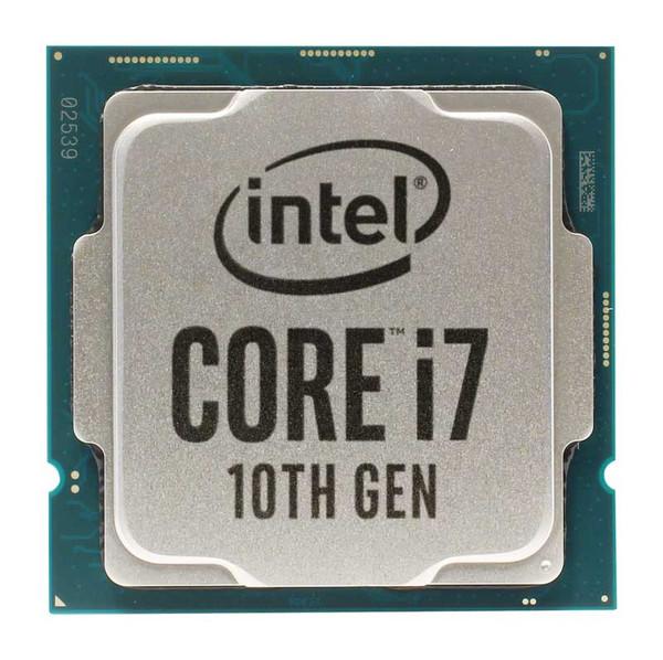 Intel Core i7-10700K SRH72 CM8070104282436
