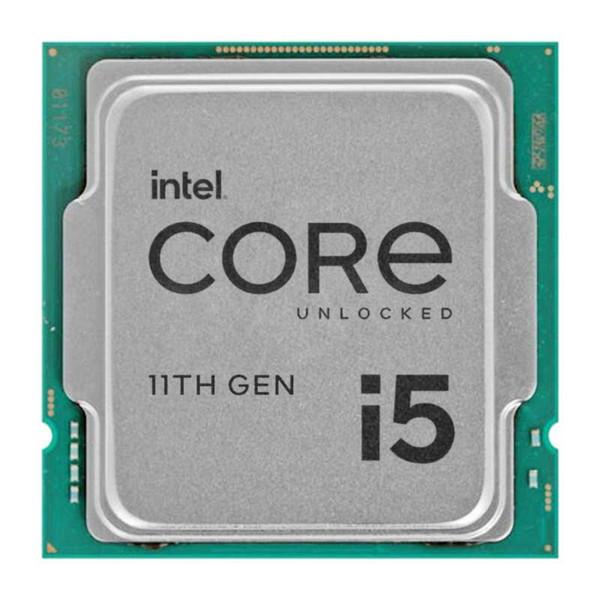 Intel Core i5-11600K Desktop CPU SRKNU CM8070804491414