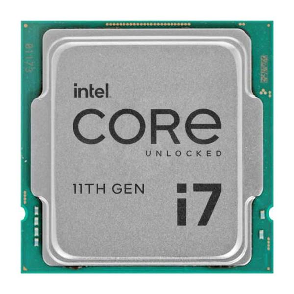 Intel Core i7-11700KF Desktop CPU SRKNNCM8070804488630