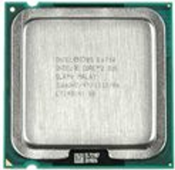 Intel Core 2 Duo E8200 2.66GHz OEM CPU SLAPP EU80570PJ0676M