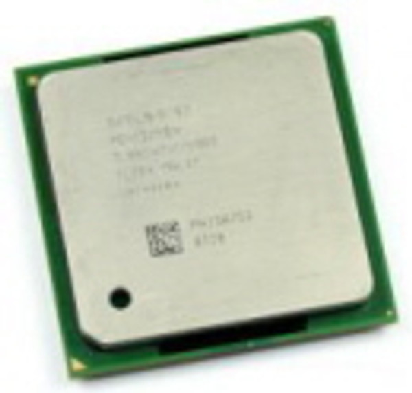 Intel Pentium 4 2.8GHz 800MHz 478Pin OEM CPU SL7E3 RK80546PG0721M