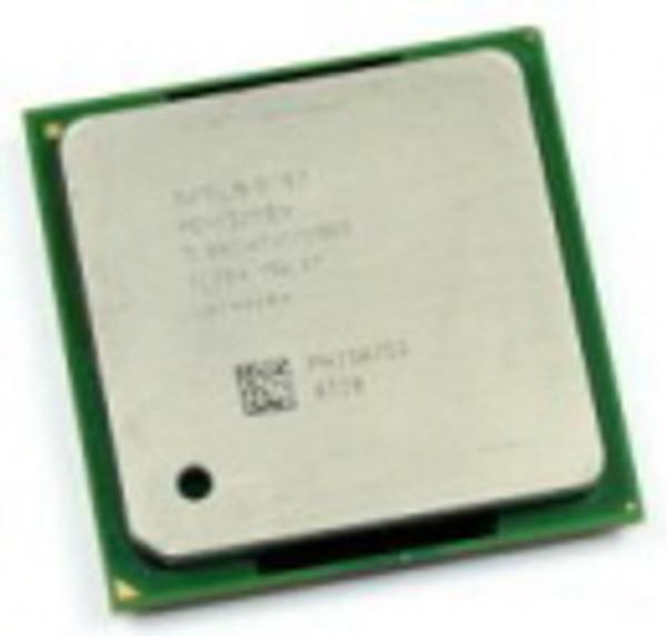 Intel Pentium 4 1.6GHz 400MHz 423Pin OEM CPU SL5UL RN80528PC025G0K