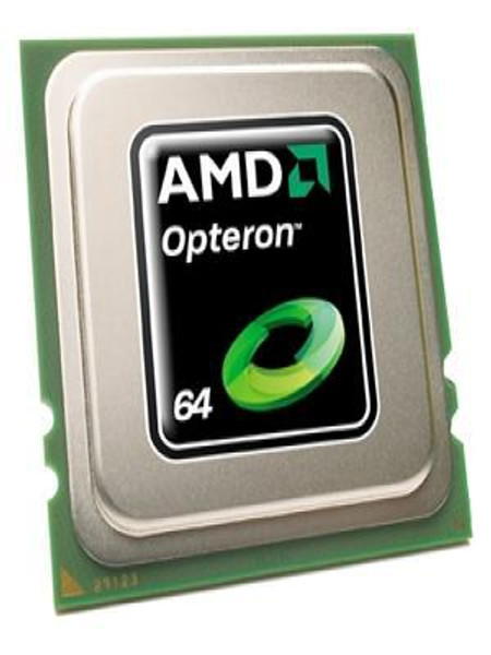 AMD Opteron 252 2.60GHz 1MB 940-pin Server OEM CPU OSA252FAA5BL