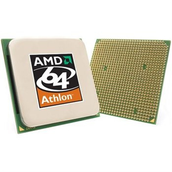 AMD Athlon 64 3500+ 2.20GHz 512KB Desktop OEM CPU ADA3500IAA4CN