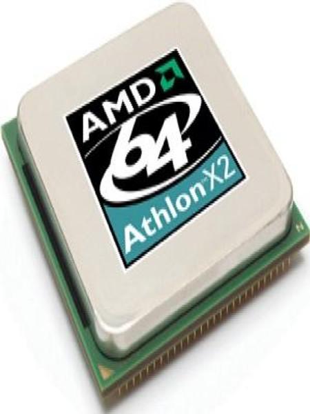AMD Athlon 64 X2 5600+ 2.80GHz 2MB Desktop OEM CPU ADA5600IAA6CZ