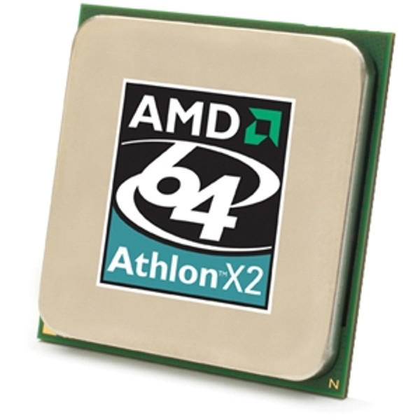 AMD Athlon X2 5400B 2.80GHz 1MB Desktop OEM CPU ADO540BIAA5DO
