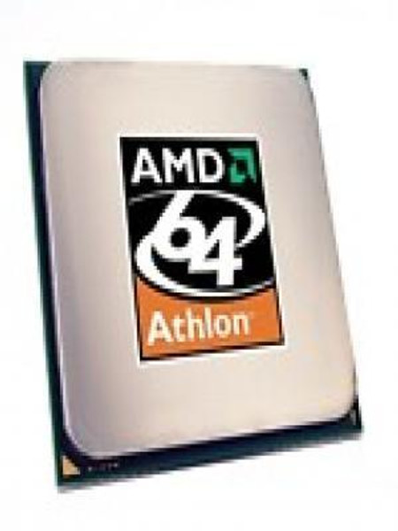 AMD Athlon 64 3400+ 2.20GHz 512KB Desktop OEM CPU ADA3400DAA4BZ