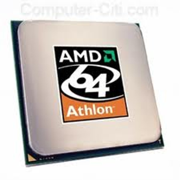 AMD Athlon 64 3800+ 2.40GHz 512KB Desktop OEM CPU ADA3800DAA4BW