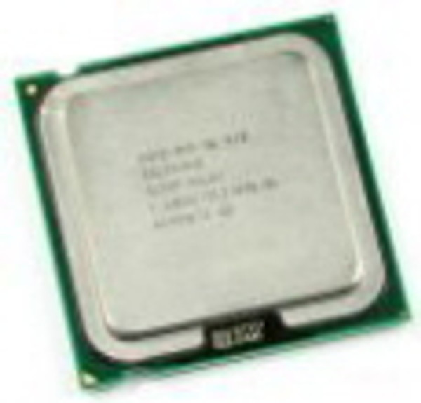 Intel Celeron D 360 3.46GHz OEM CPU SL9KK HH80552RE099512