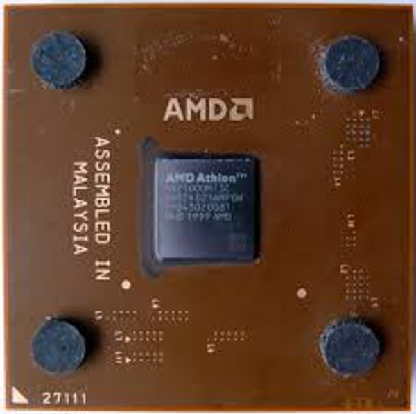 AMD Athlon XP 2100+ 1.73GHz 256KB Desktop OEM CPU AX2100DMT3C