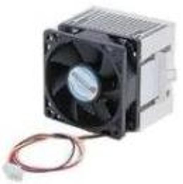 Pentium III FCPGA Socket 370 Fan with HeatSink