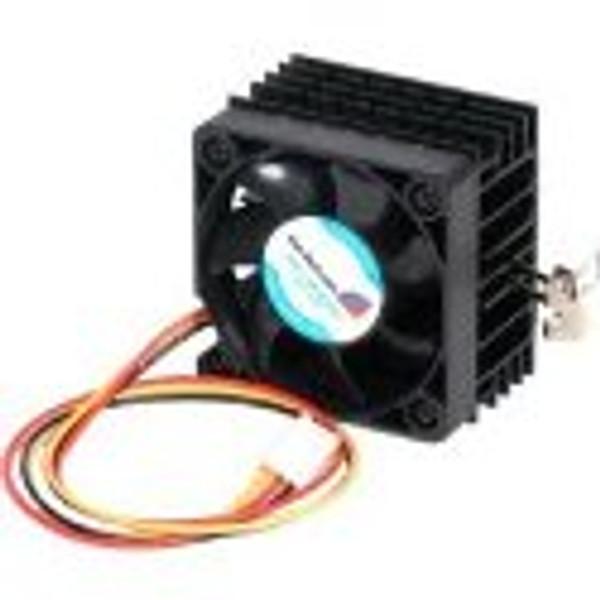 Intel Celeron PPGA Fan with HeatSink