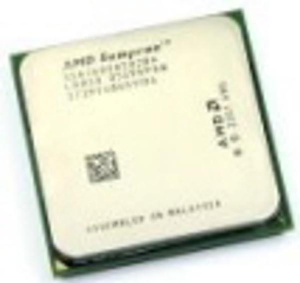 AMD Sempron 64 3300+ 2.00GHz 128KB Desktop OEM CPU SDA3300AIO2BX