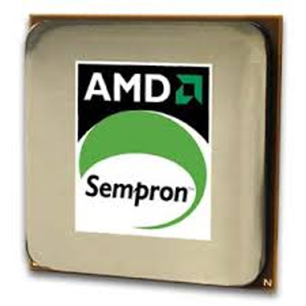 AMD Sempron 64 LE-1250 2.20GHz 512KB Desktop OEM CPU SDH1250IAA4DP