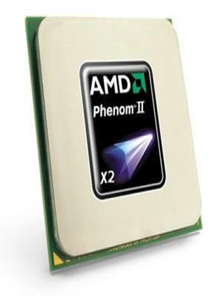 AMD Phenom II X2 550 3.10GHz 667MHz Desktop OEM CPU HDX550WFK2DGM