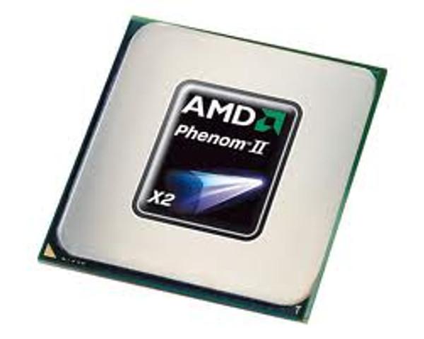 AMD Phenom II X2 B55 3.00GHz 533MHz Desktop OEM CPU HDXB55WFK2DGM