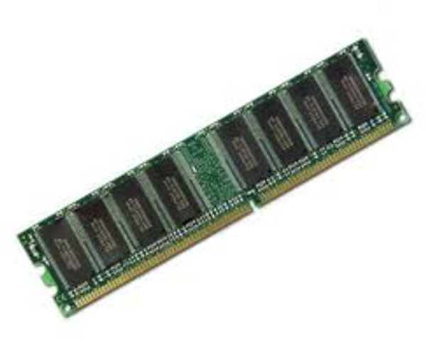 2GB DDR2 667MHz PC2-5300 256X64 240-Pin ECC NON-Registered Memory