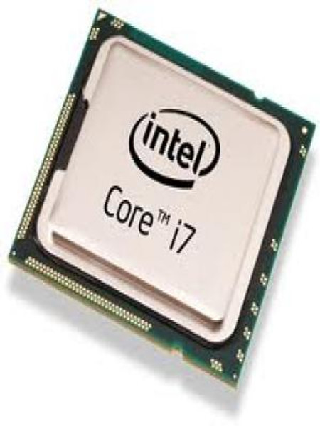 Intel Core I7-975 Extreme Edition 3.33Ghz OEM CPU SLBEQ AT80601002274AA