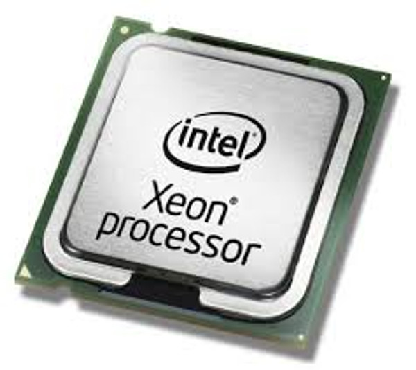 Intel Xeon 1.67GHz Server OEM CPU SL9HP LF80539KF0282M